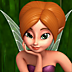iPad 版会说话的莱拉仙女 - Talking Lila the Fairy for iPad