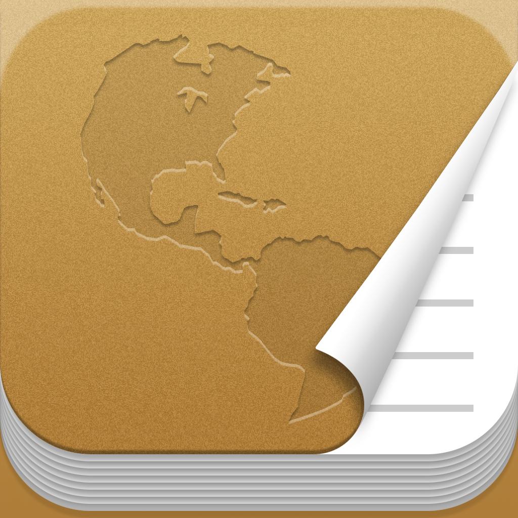 Posts (AppStore Link)